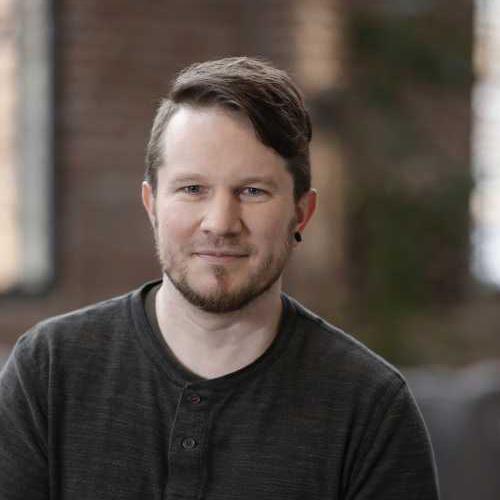 Björn Fröhlich