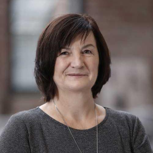 Ingrid Heß