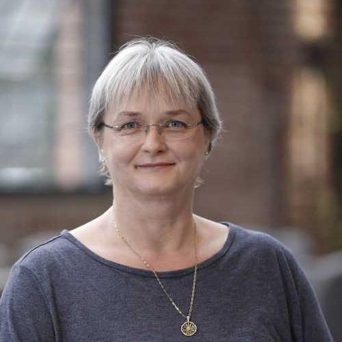 Maria Jäger