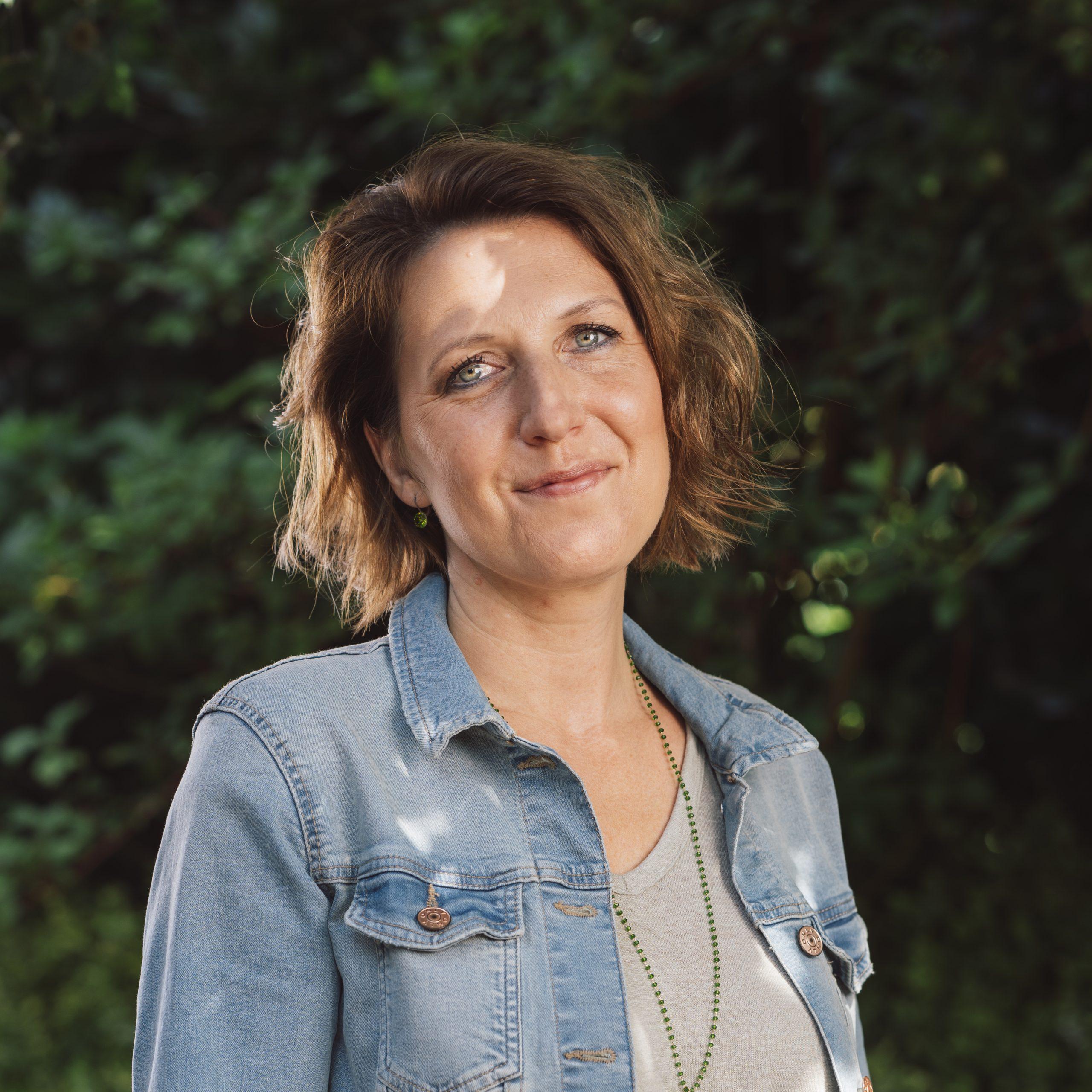 Katja Pathe-Wüllner