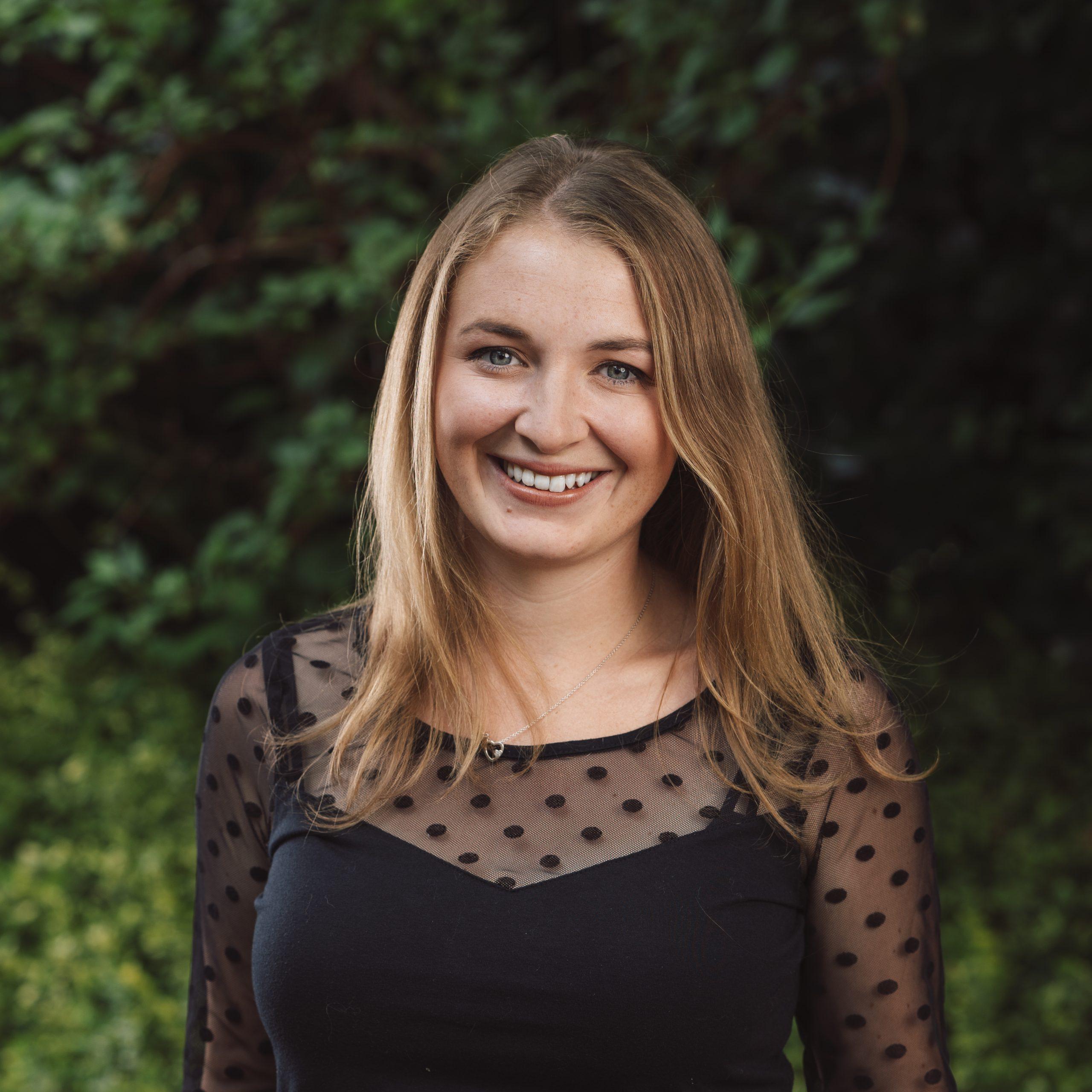 Laura Hortmann
