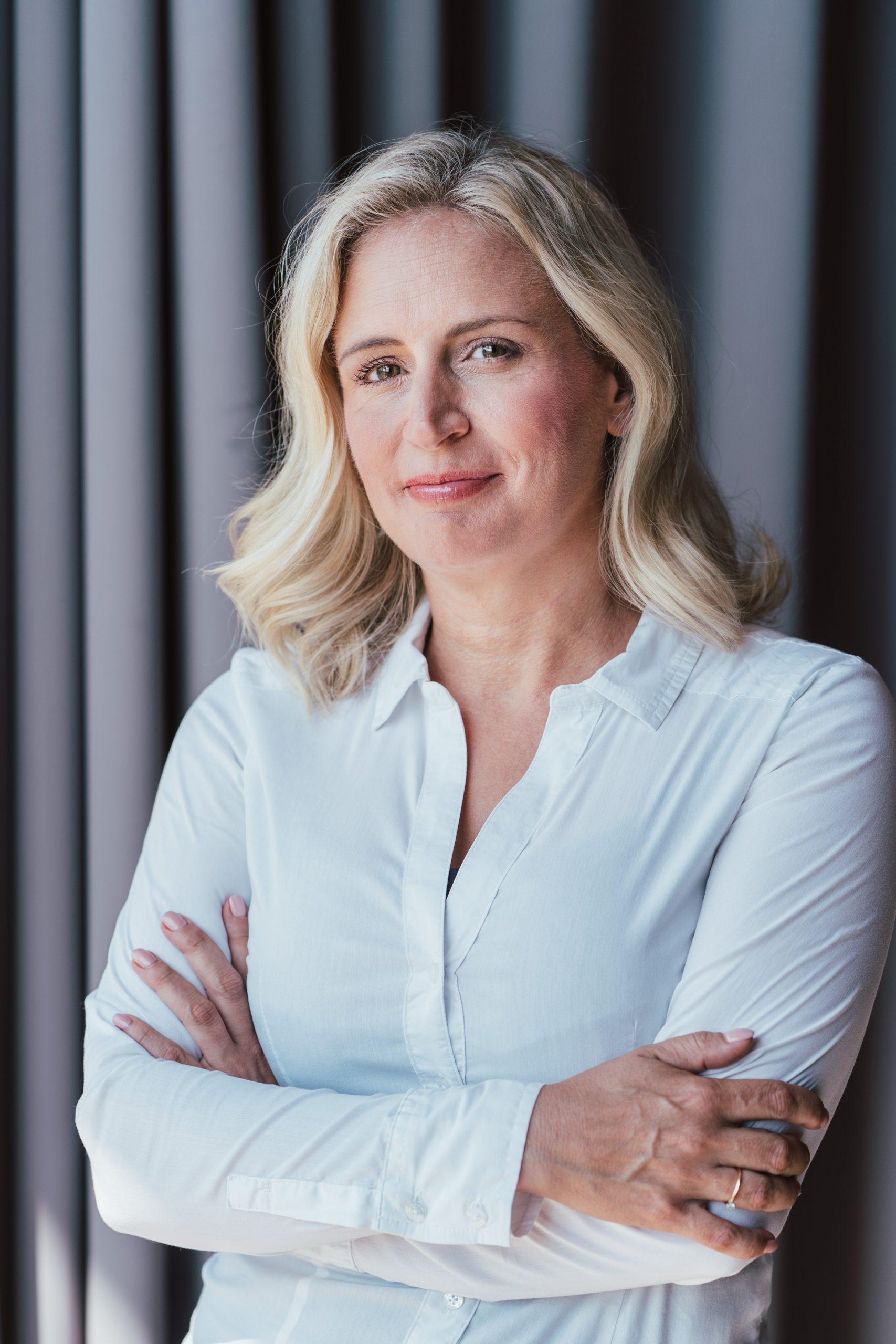 Ruth Scheuvens
