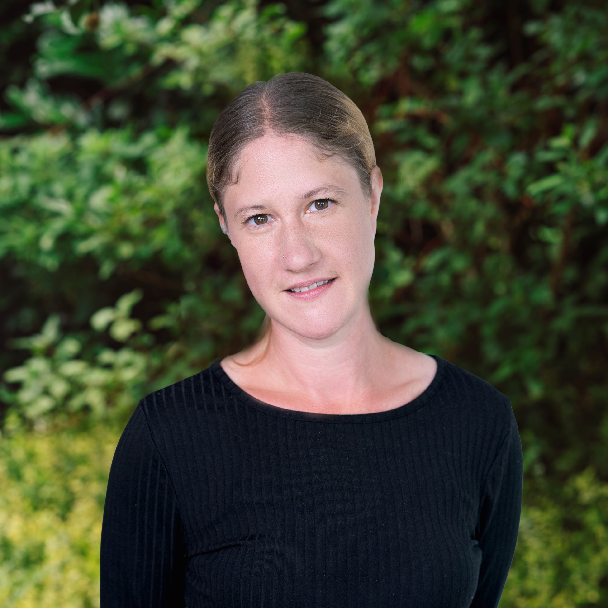 Svenja Wiedig